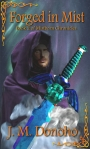 Forged in Mist Book 2