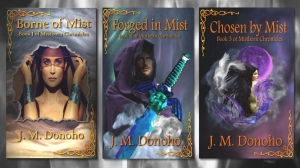 Mistborn Chronicles
