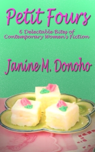 Petit Fours - 6 Delectable Bites of Women's Contemporary Fiction
