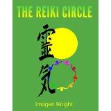 Imogen Knight's Reiki Circle
