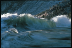 Tuolumne Wave by Tim Palmer AmericanRivers