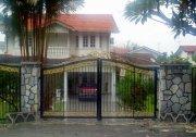 Malaysian gate 17