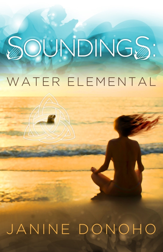 Cover for Soundings