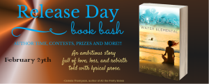 Soundings Book Release Bash