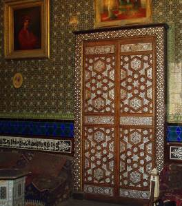 More beautiful doors - Morocco