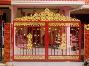 Red gate Kuala Lumpur