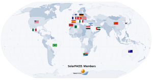 SolarPACES Members