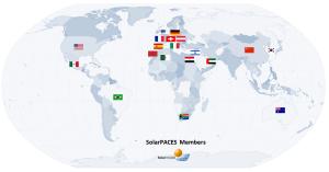 SolarPACES Members