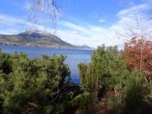Penticton view